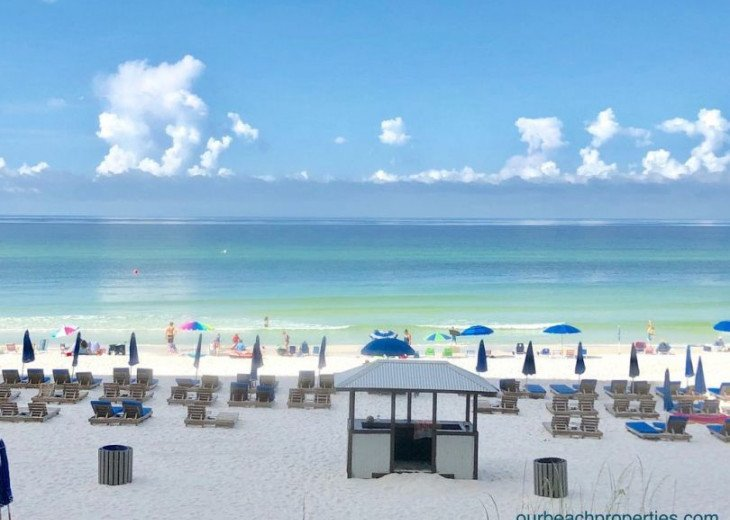 AUGUST 10-17 Special!!! Saturday to Saturday Beach Chair Service #41