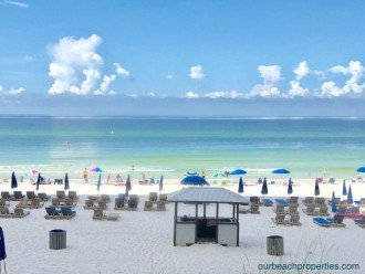 AUGUST 10-17 Special!!! Saturday to Saturday Beach Chair Service #1