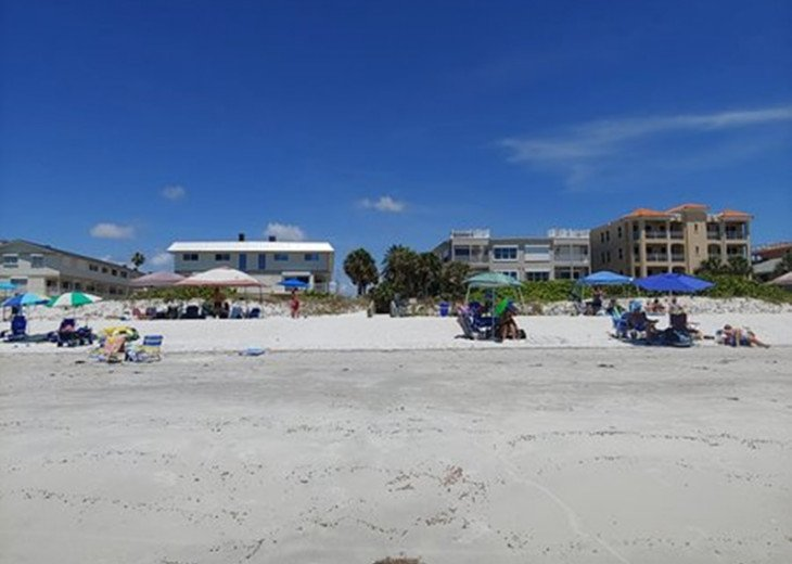 Spectacular THOME on the beach with 50+ reviews on TripAdvisor [ Fall Special]. #23