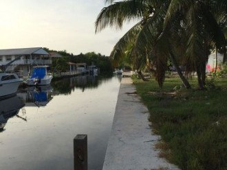 Amazing Elevated Home on a Quiet Canal, Little Torch Key #1