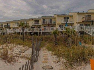 Life is an Beach