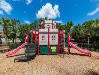 Beautiful 3 Bedroom Townhome Windsor Hills Resort Super Close to Disney & ESPN #1