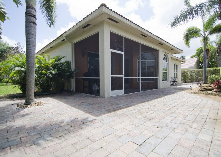 Country Club Designer Home #14