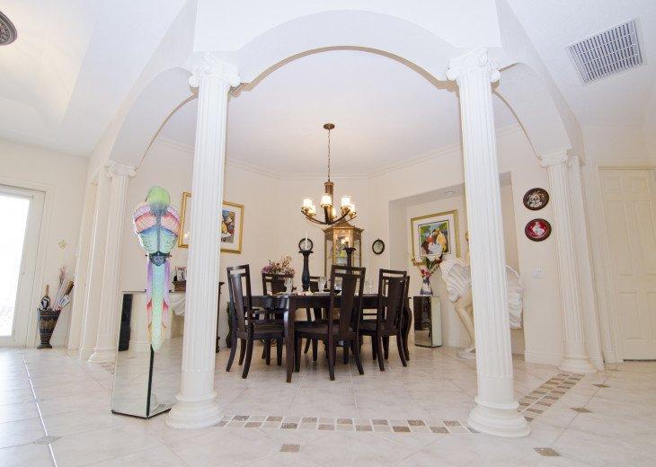 Country Club Designer Home #2
