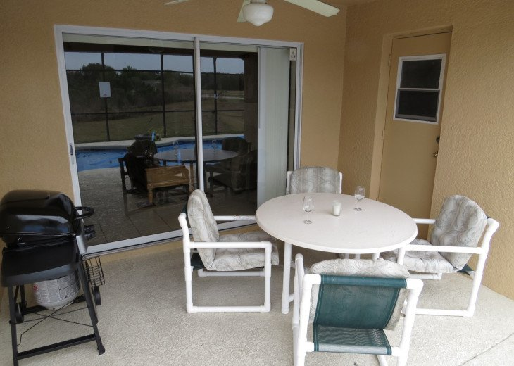 Private Pool, BBQ,WiFi, Game Room, No rear neighbors, TV in all rooms #4