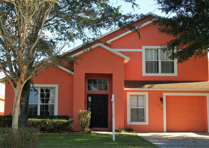 6BR/4BA,South-facing Pool/Spa with Conservation View,BBQ #1