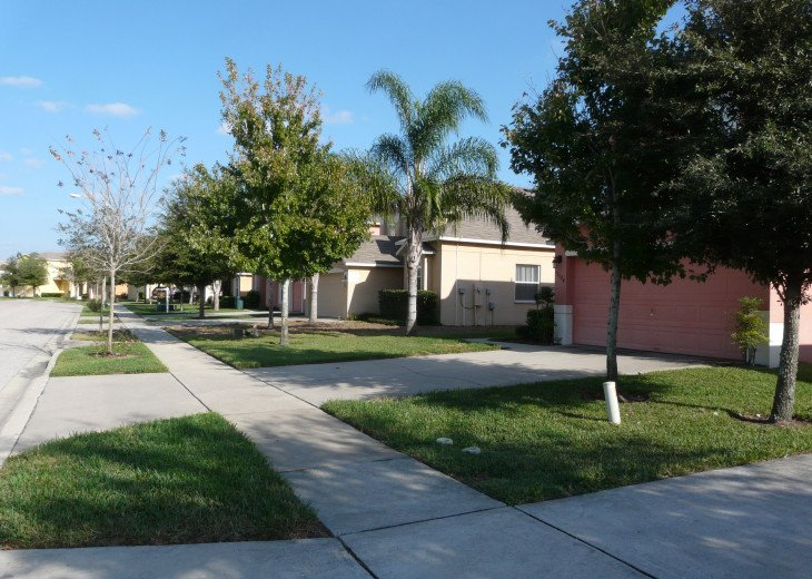 6BR/4BA,South-facing Pool/Spa with Conservation View,BBQ #31