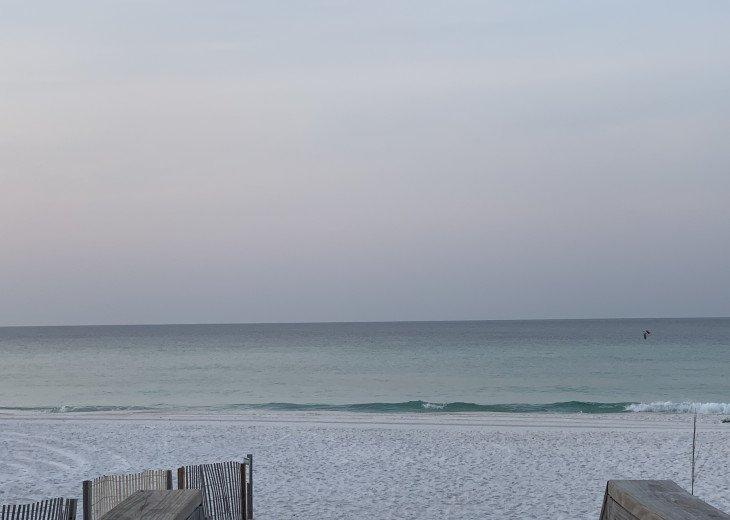 Sugar White Private Beach of Emerald Towers