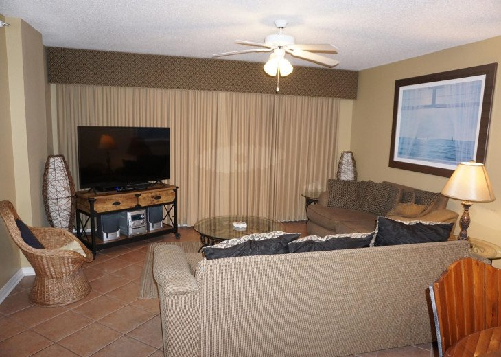 DISCOUNT Jan. 2020 Book for a Fabulous Oceanfront 3 Bedroom, 3 Baths Condo #14