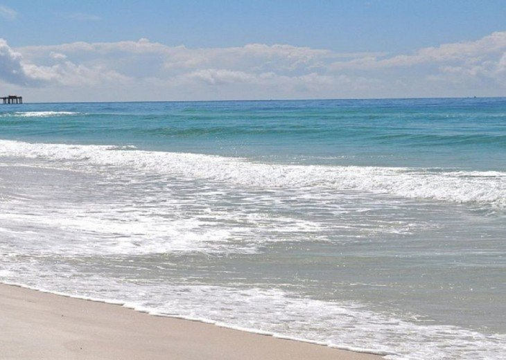 DISCOUNT Jan. 2020 Book for a Fabulous Oceanfront 3 Bedroom, 3 Baths Condo #47