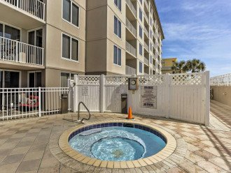 DISCOUNT AUG 3-10, 2019 Book for a Fabulous Oceanfront 3 Bedroom, 3 Baths Condo #1