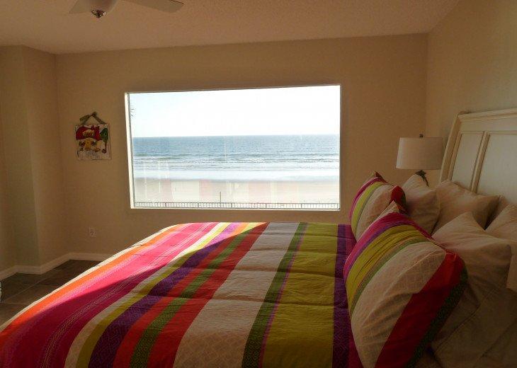 Ashley Oceanfront Condominium #26