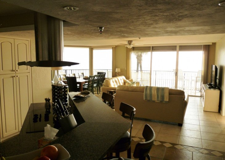 Ashley Oceanfront Condominium #10