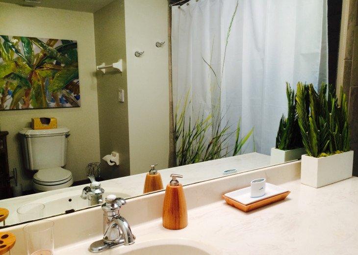 Ashley Oceanfront Condominium #11