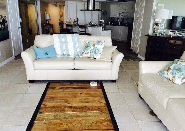 Ashley Oceanfront Condominium #16