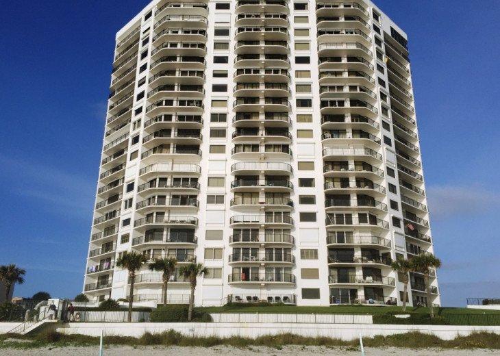 Ashley Oceanfront Condominium #5