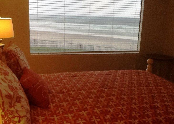 Ashley Oceanfront Condominium #6