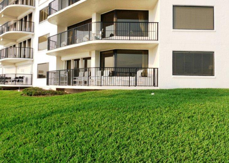 Ashley Oceanfront Condominium #8