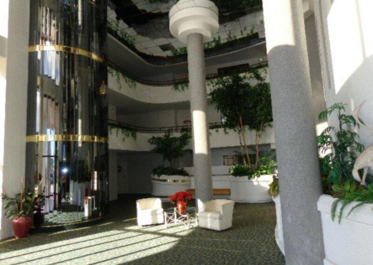 Ashley Oceanfront Condominium #29