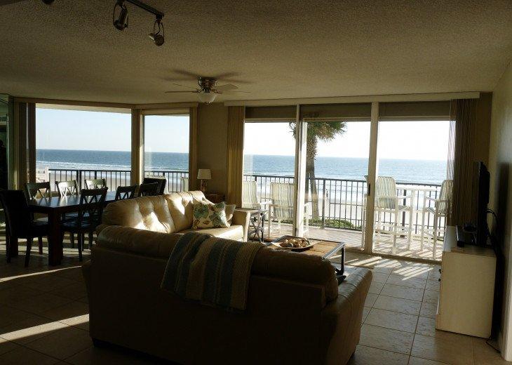 Ashley Oceanfront Condominium #28