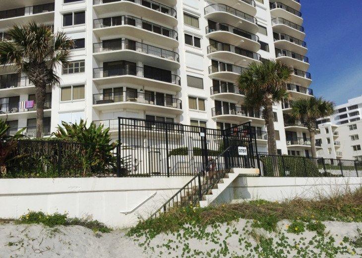 Ashley Oceanfront Condominium #9