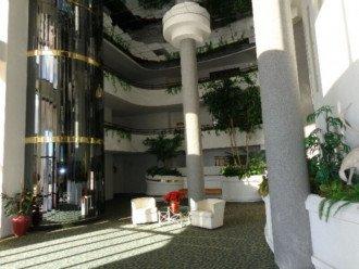 Ashley Oceanfront Condominium #1