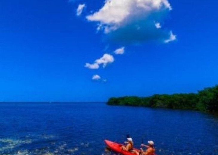 Caribbean Cove/beautiful waterfront view #27