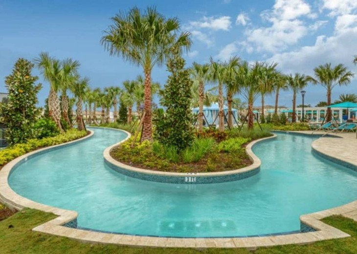 Sept. Special 185! Pool/Lazy River/Near Disney! #2