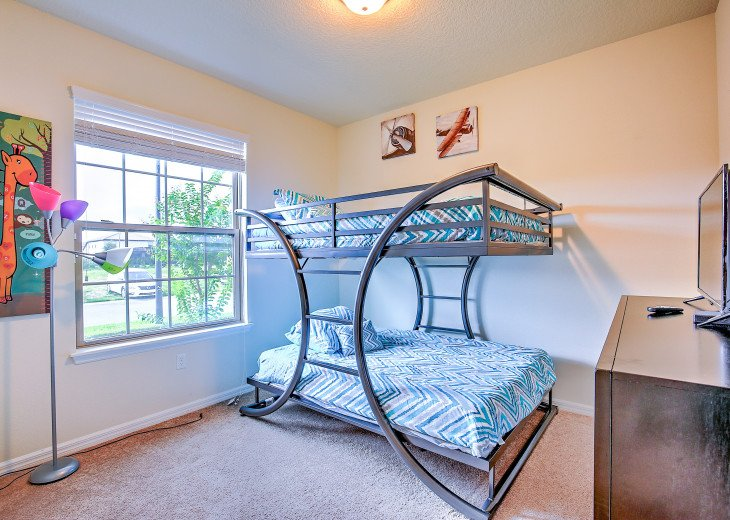 Sept. Special 185! Pool/Lazy River/Near Disney! #17