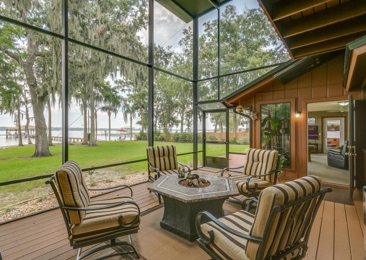 Florida Fishing and Golf Vacation Rental #7