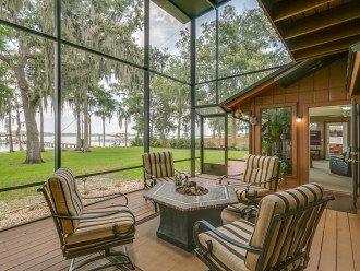 Florida Fishing and Golf Vacation Rental #1