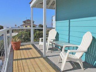 Beach Days - GULF VIEW HOME ON CAPE SAN BLAS WITH A POOL! #1