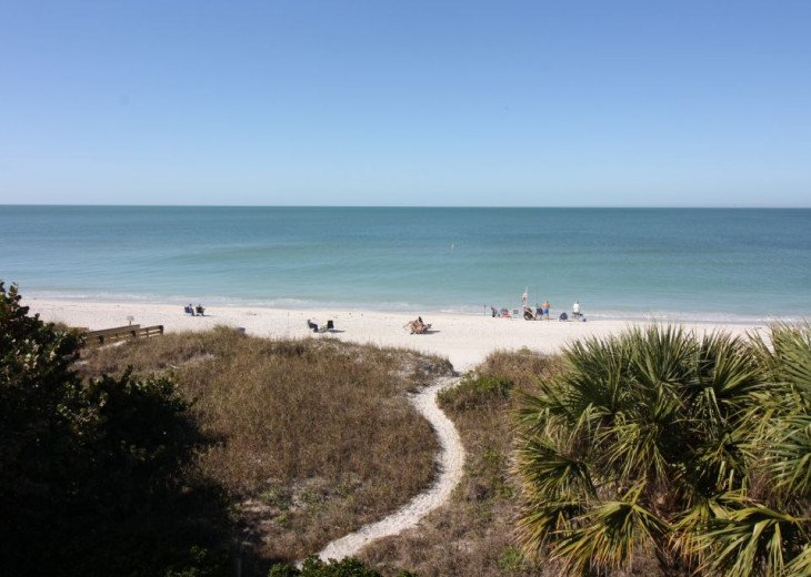 Beach Trails Unit 102 #21