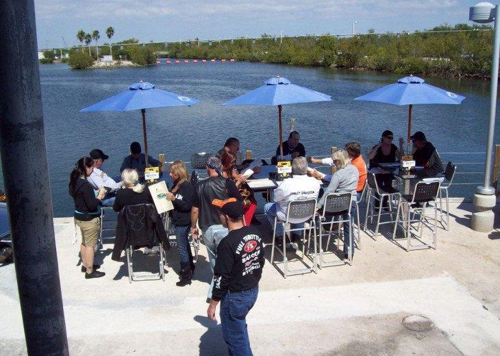 My Florida Lake House #40