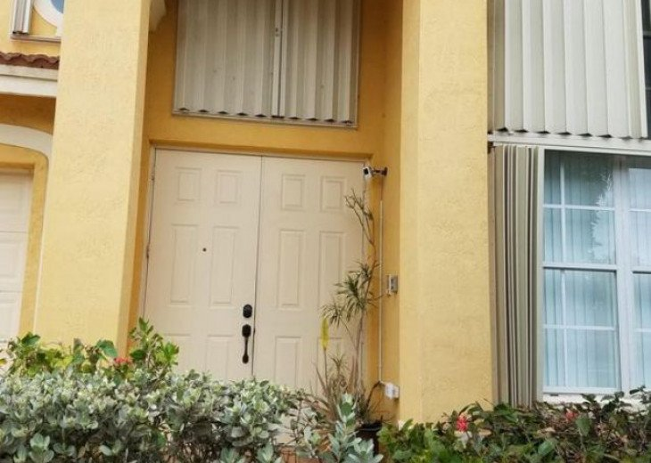 My Florida Lake House #31