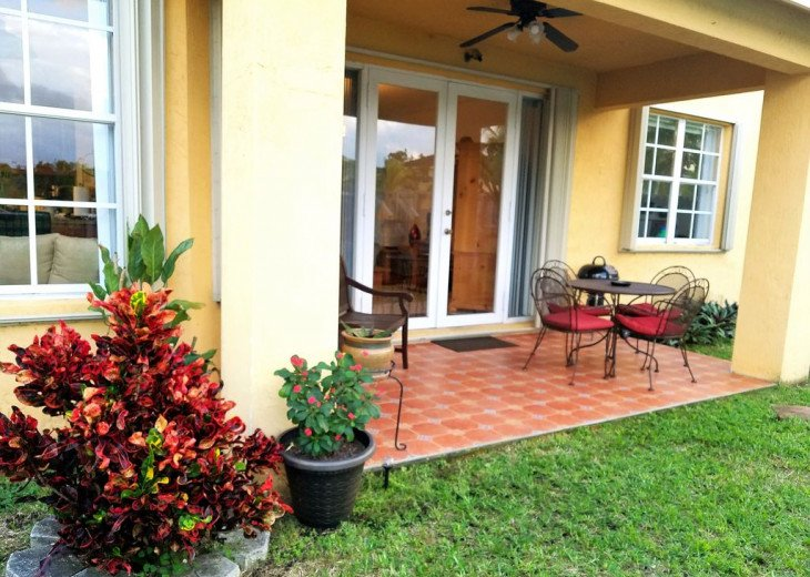 My Florida Lake House #35