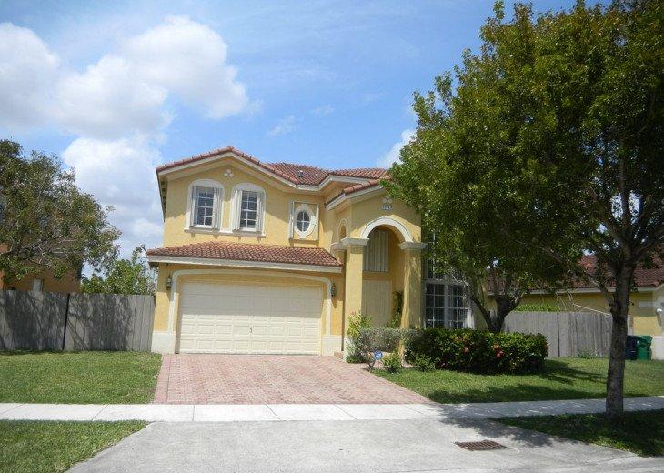 My Florida Lake House #22