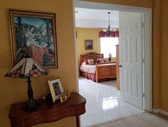 My Florida Lake House #1