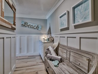 Entry way to Sail Aweigh
