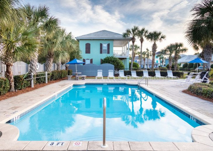 Book your 2020 week! Calendar open!5 STAR REVIEWS*3 KING BEDS*NEW UPGRADES #37