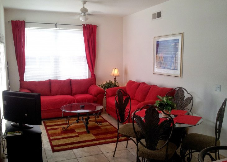 Beautiful, fully air conditioned 3 bedroom townhouse #21