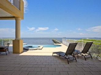 NEW! Lavish Waterfront Home w/ Pool & Shared Dock! #1