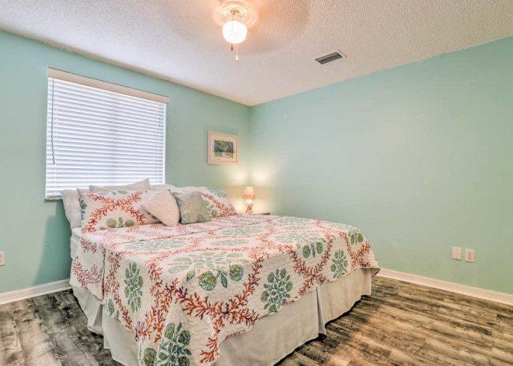 Cozy New Smyrna Beach Apartment - Steps from Beach #18