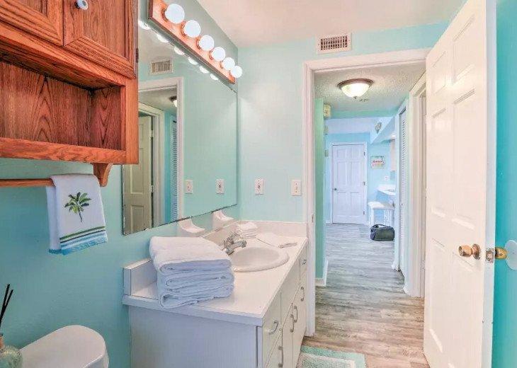 Cozy New Smyrna Beach Apartment - Steps from Beach #17
