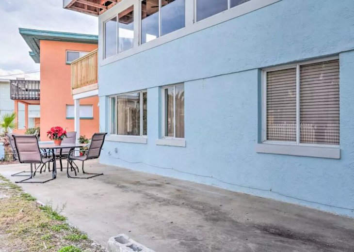 Cozy New Smyrna Beach Apartment - Steps from Beach #21