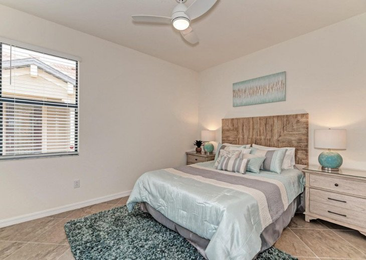 Stunning New Build in Coveted Sarasota National- $3000/mo!! #17