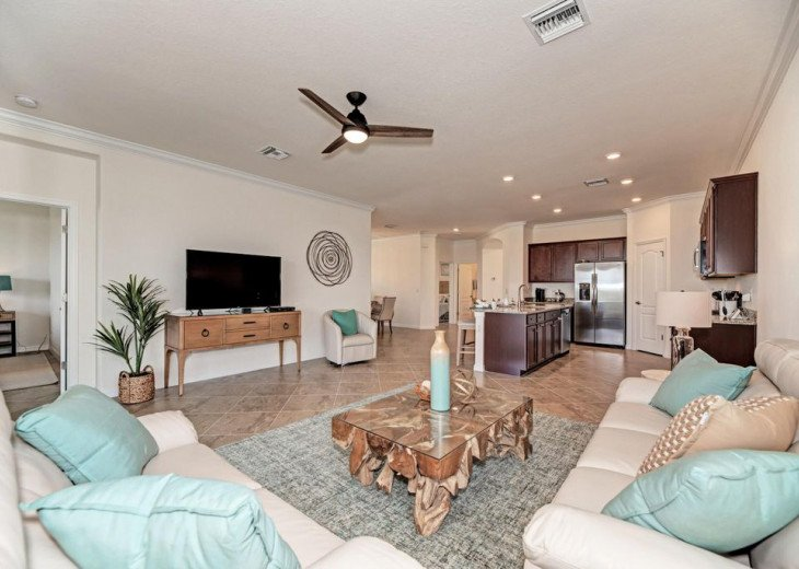 Stunning New Build in Coveted Sarasota National- $3000/mo!! #11