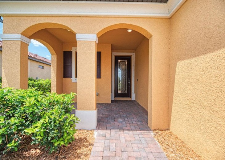 Stunning New Build in Coveted Sarasota National- $3000/mo!! #2