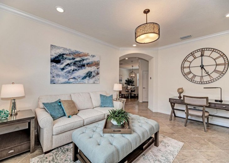 Stunning New Build in Coveted Sarasota National- $3000/mo!! #21