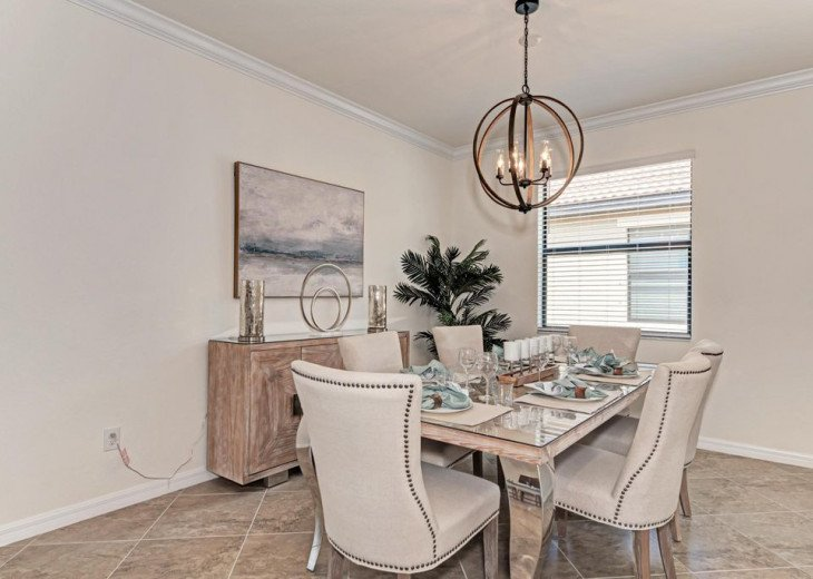Stunning New Build in Coveted Sarasota National- $3000/mo!! #13
